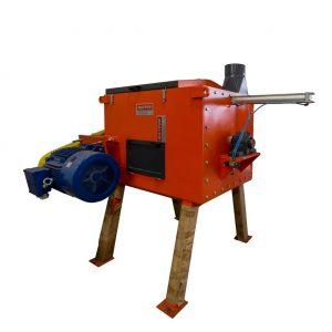 Centrifugadora separadora de sólidos y líquidos