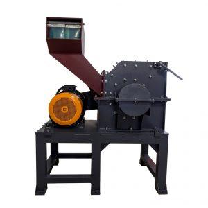 Molino triturador de martillos 1
